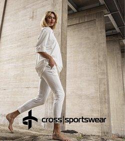 Erbjudanden från Sport i Cross Sportwear ( 27 dagar kvar)