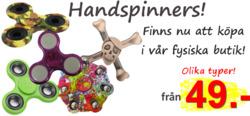 Erbjudanden från Nids4Kids i Göteborg