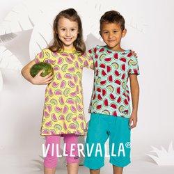 Erbjudanden från Leksaker och Barn i Villervalla ( Mer än en månad)