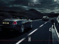 Bilar och Motor erbjudanden i Rolls-Royce katalogen i Göteborg ( Mer än en månad )