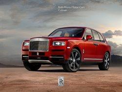 Bilar och Motor erbjudanden i Rolls-Royce katalogen i Stockholm ( Har gått ut )