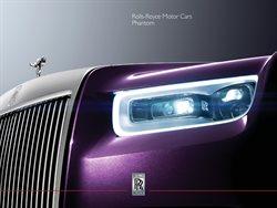 Erbjudanden från Rolls-Royce i Stockholm