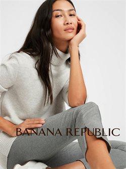 Banana Republic-katalog ( Mer än en månad )
