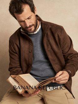 Erbjudanden från Banana Republic i Banana Republic ( 19 dagar kvar)