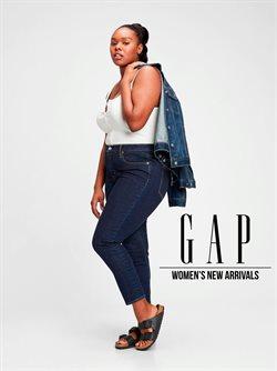 Erbjudanden från Gap i Gap ( 11 dagar kvar)