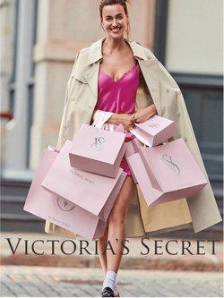 Erbjudanden från Victoria's Secret i Victoria's Secret ( 24 dagar kvar)