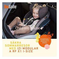 Erbjudanden från Childrens House i Childrens House ( 9 dagar kvar)