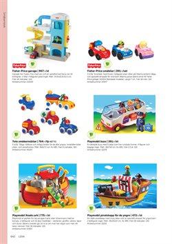 Erbjudanden från Playmobil i Lekolar ( Mer än en månad)