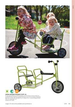 Erbjudanden i kategorin Cykel i Lekolar