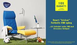 Erbjudanden från Br. Anderssons Möbler i Smålandsstenar