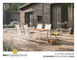 Erbjudanden från Möbler och Inredning i Bra Sommarmöbler ( Publicerades idag)