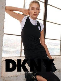 Erbjudanden från Kläder, Skor och Accessoarer i DKNY ( Publicerades idag)