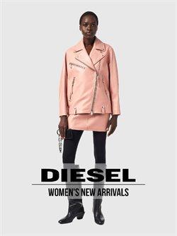 Erbjudanden från Diesel i Diesel ( Mer än en månad)