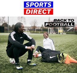 Erbjudanden från Sport i SportsDirect ( Går ut idag )