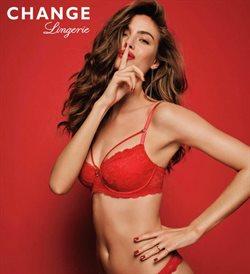 Change-katalog ( Har gått ut )