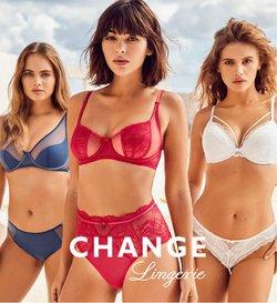 Change-katalog ( Mer än en månad )