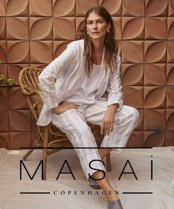Masai-katalog ( Publicerades igår )