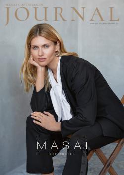 Masai-katalog ( Mer än en månad)