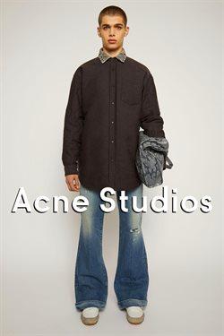 Acne Studios-katalog ( Har gått ut )