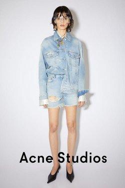 Acne Studios-katalog ( Publicerades igår )
