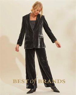 Best of Brands-katalog ( Har gått ut )