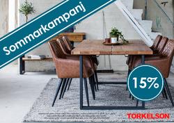Erbjudanden från Folkhemmet i Stockholm