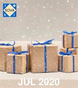 SOVA-katalog i Stockholm ( Har gått ut )