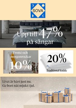 SOVA-katalog i Stockholm ( 2 dagar sedan )