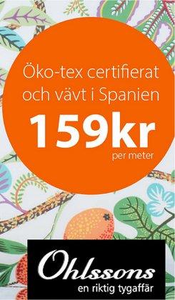 Ohlssons Tyger-katalog ( Har gått ut )