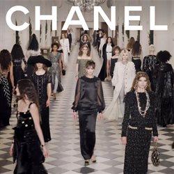 Chanel-katalog ( Har gått ut )