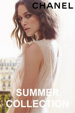 Erbjudanden från Lyxmärken i Chanel ( Mer än en månad)