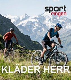 Sportringen-katalog ( 7 dagar kvar)