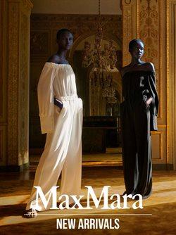 Erbjudanden från Lyxmärken i Max Mara ( 3 dagar kvar)