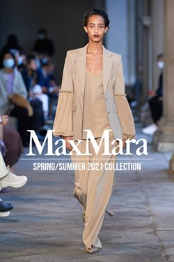 Erbjudanden från Lyxmärken i Max Mara ( Går ut imorgon)