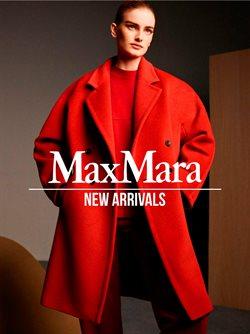 Erbjudanden från Max Mara i Max Mara ( Mer än en månad)