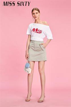 Miss Sixty-katalog ( 9 dagar kvar )