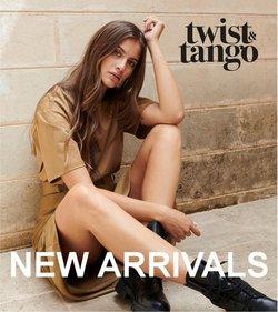 Erbjudanden från Twist & Tango i Twist & Tango ( 14 dagar kvar)
