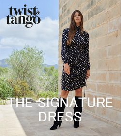 Erbjudanden från Twist & Tango i Twist & Tango ( 28 dagar kvar)