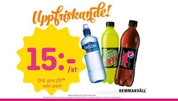 Erbjudanden från Hemmakväll i Malmö