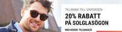 Erbjudanden från Sunglasses Shop i Stockholm