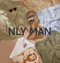 NLY Man-katalog ( Publicerades igår )