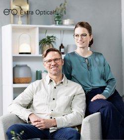 Extra Optical-katalog ( 10 dagar kvar )