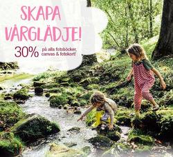 Erbjudanden från Smartphoto i Stockholm