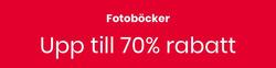 Erbjudanden från Photobox i Stockholm