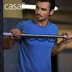 Casall-katalog ( Har gått ut )