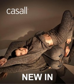 Casall-katalog ( 11 dagar kvar )