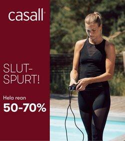 Casall-katalog ( 28 dagar kvar)