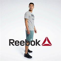 Sport erbjudanden i Reebok katalogen i Jönköping ( 7 dagar kvar )