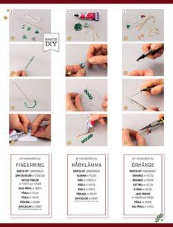 Erbjudanden i kategorin Örhängen i Stoff & Stil