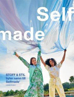 Erbjudanden från Kläder, Skor och Accessoarer i Stoff & Stil ( Går ut idag)
